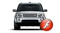 Land Rover Discovery rezervni dijelovi
