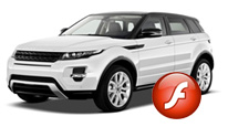 Range Rover rezervni dijelovi
