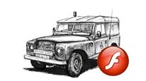 Land Rover Series rezervni dijelovi